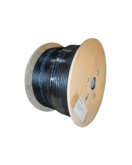 Cable UTP CAT 5E Blindado para Intemperie