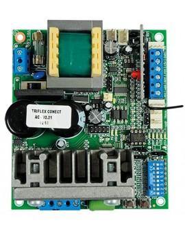 Tarjeta electrónica Triplex Connect Bivolt 60HZ