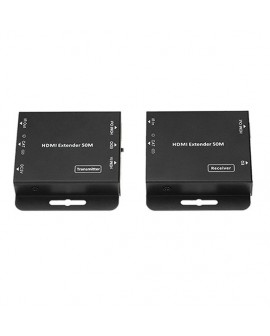 Extensor de Video VZ-HDMI EXTENDER 50M / USB