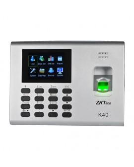 Control de acceso K40