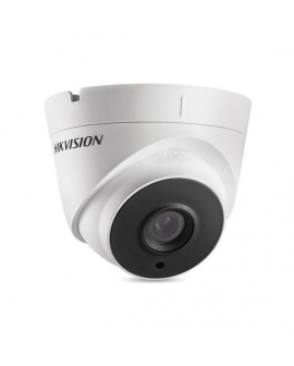 Camara Hikvision turbo HD tipo domo (2.8mm) Cctv