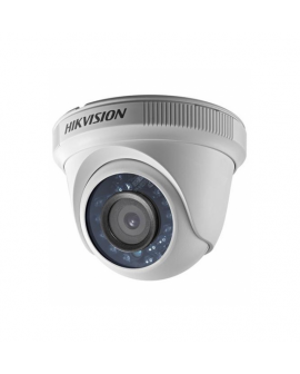 Camara Hikvision Full Hd 1080p lente 2.8 mm