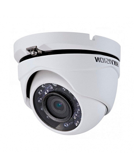 Cámara De Vigilancia Hikvision Turbo Hd1080p 2.8mm