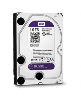 Disco duro Interno WD Purple™ 1 TB