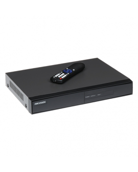 DVR Turbo HD DS-7208HGHI-F2 8 Canales