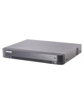 DVR Turbo HD DS-7224HQHI-K2 24 Canales