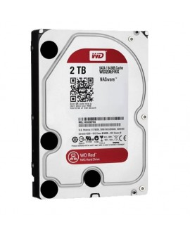 Disco duro Interno WD RED NAS 1 TB