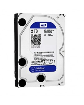 Disco duro Interno WD Blue™ 2 TB