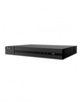 NVR Hilook NVR-104MH-C/4P 4 Canales